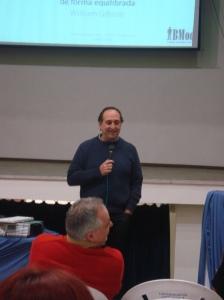 André Robic do IBModa