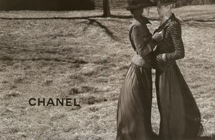 campanha Chanel