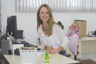 Neila Paula Bianchi - Coordenadora de Produto