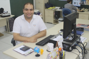Adriano Gomes -  Gerente de Produto