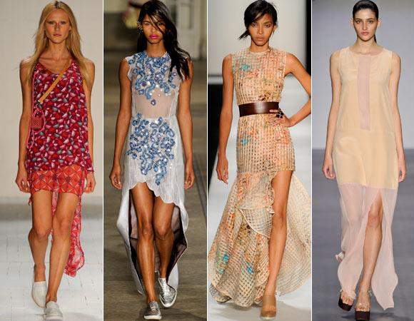Verão 2013 | Destaques do Fashion Rio