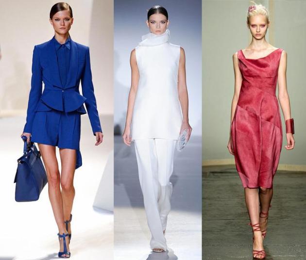 Elie Saab, Gucci e Donna Karan