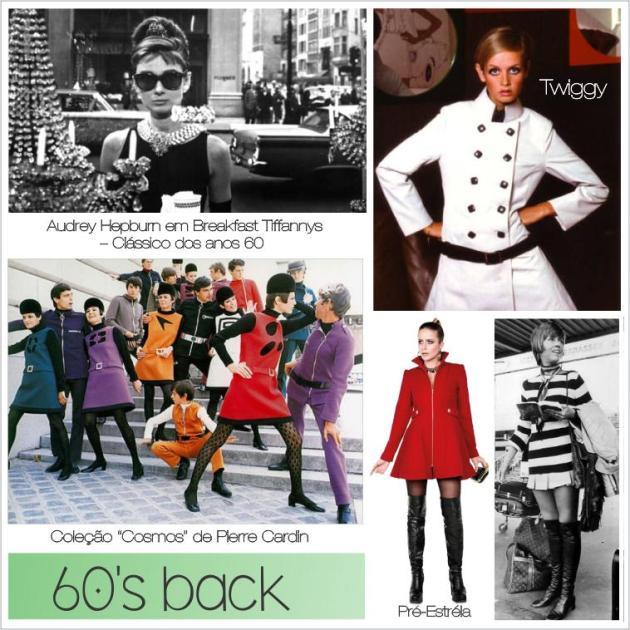 60's back
