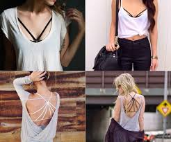 Strappy trend
